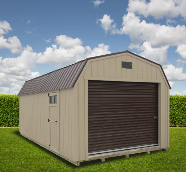 Portable shed